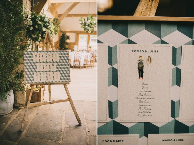 wes anderson inspired wedding_1098