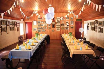 Alternative Wedding Reception Ideas Modern Wedding