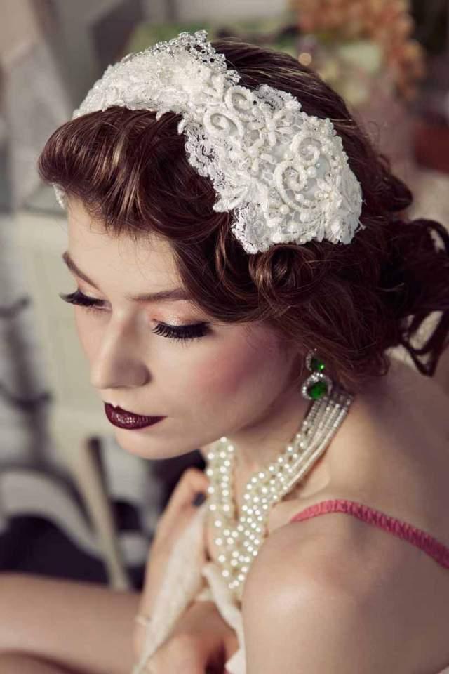 le boudoir mariees' by viktoria novak - modern wedding