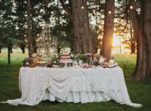 An Enchanted Evening - A Style Guide to Planning an ...