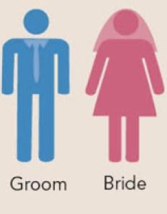 Modern bridal table arrangement also wedding etiquette the seating plan rh modernwedding