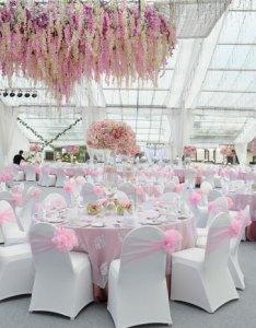 Wedding table arrangements grand nikko bali also etiquette the seating plan rh modernwedding