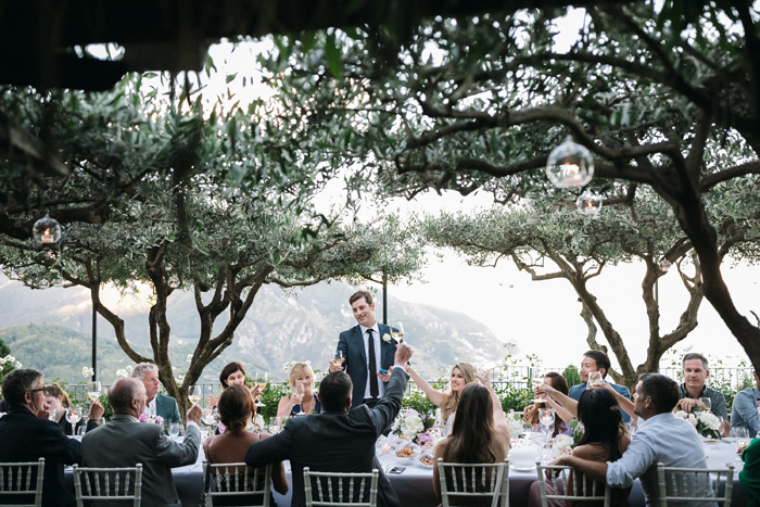 How To Host An Intimate Wedding Celebration