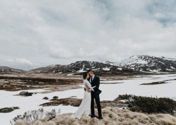 10 Perks Of A Winter Wedding - Modern Wedding