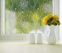 Willow | Modern Window Film & Decorative Film For ...