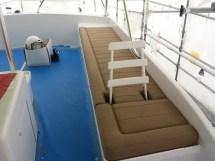 Custom Boat Cushions-custom Yacht Cushions-boat Upholstery