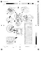Dymo LabelPoint 200 manuels