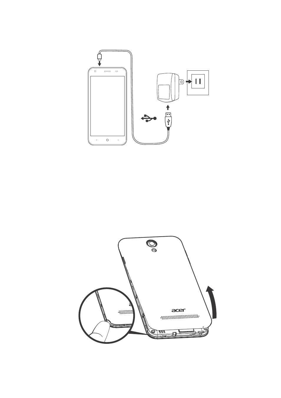 Mode Demploi Acer Liquid Z6