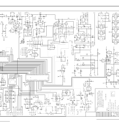 electrical diagrams control pc board g2803 schematic lincoln electric wire matic 255 svm 119 a manuel d utilisation page 97 98 [ 1475 x 954 Pixel ]