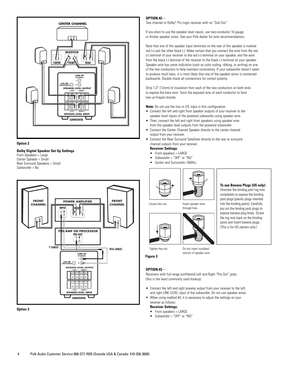 hight resolution of polk audio powered subwoofer wiring