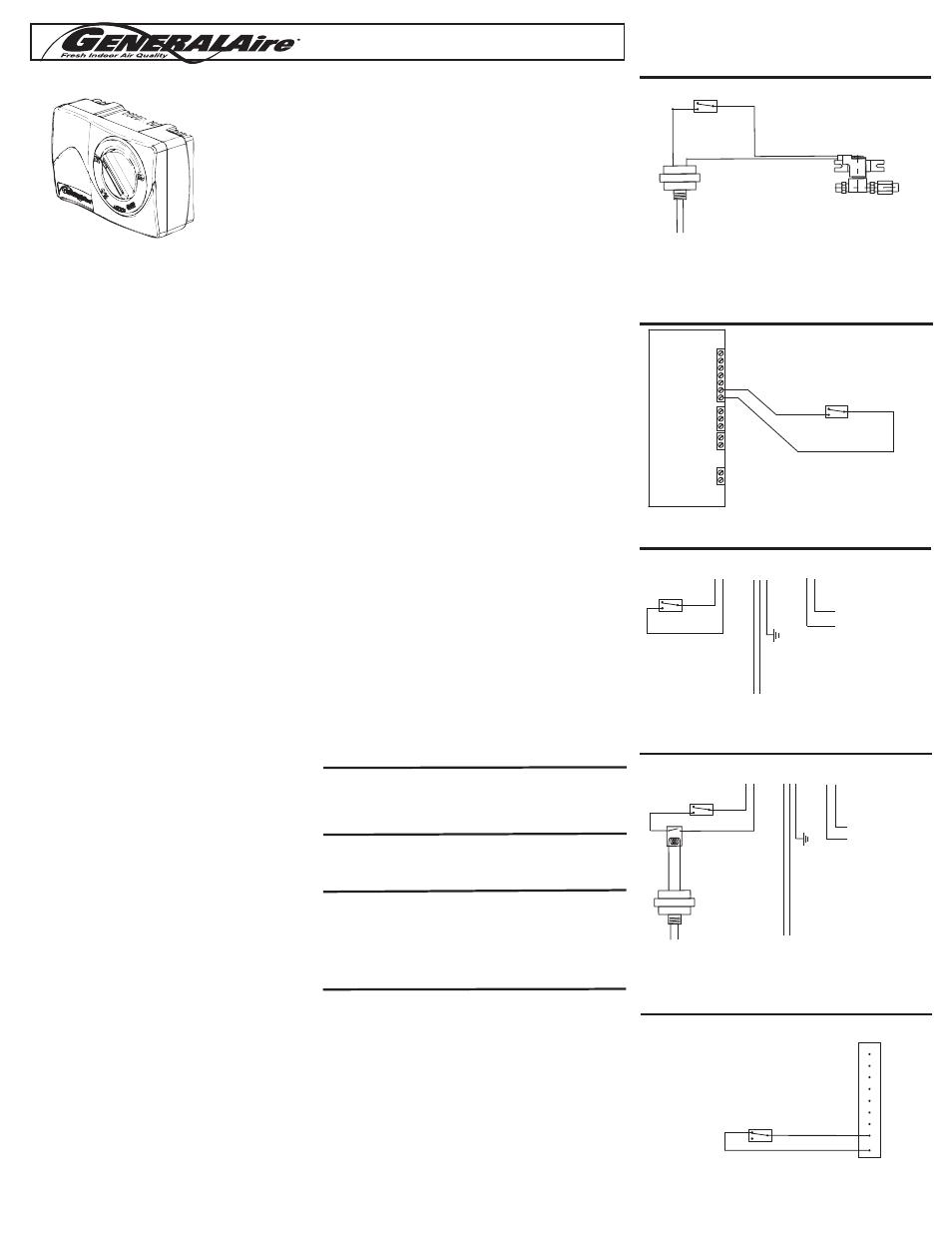 general 1137 wiring diagram