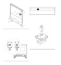 warning pressure regulator location oven shutoff valve amana arg7302 manuel d utilisation page 8 60 [ 954 x 1235 Pixel ]