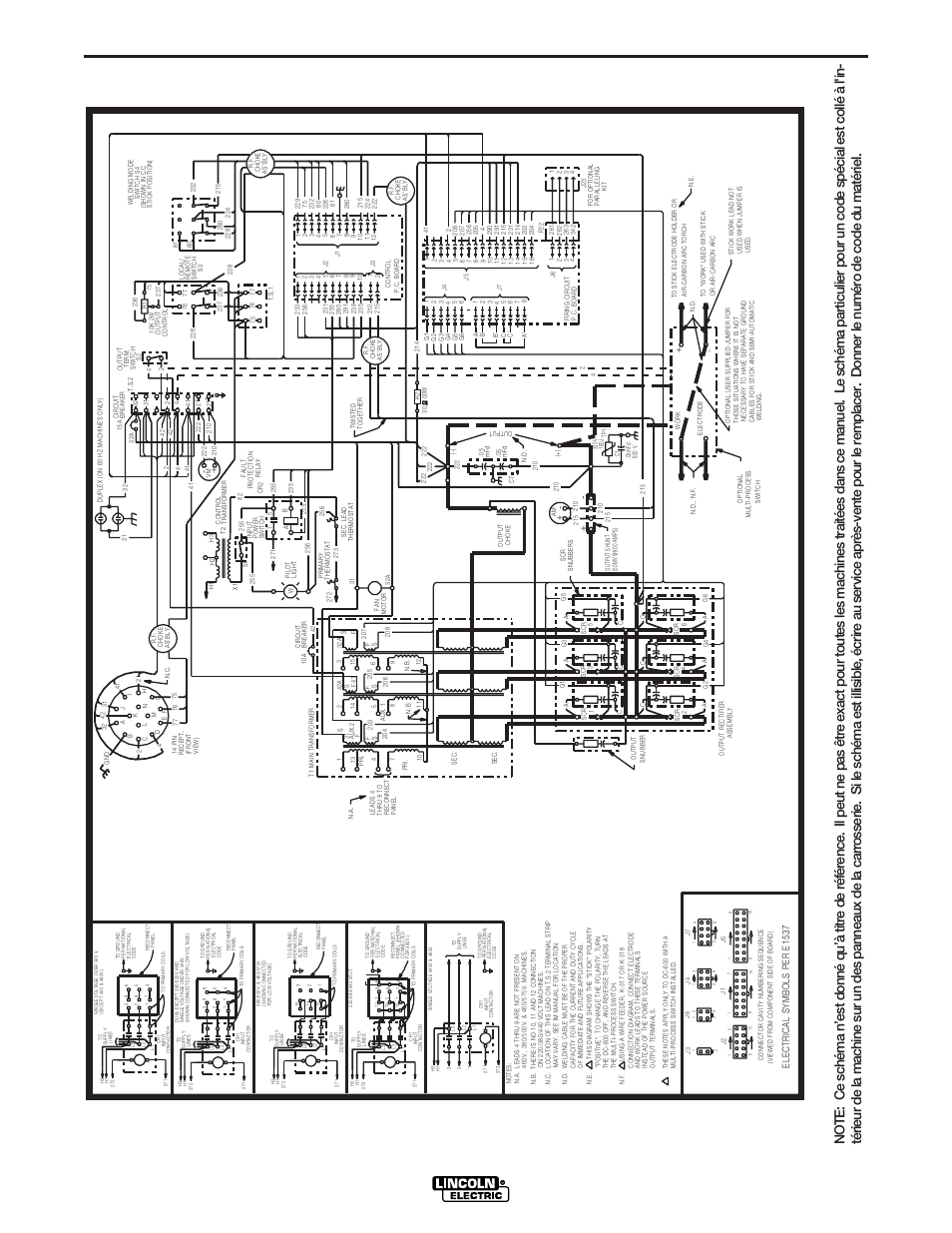 Lincoln Stick Welder Wiring Diagram. Lincoln. Auto Wiring