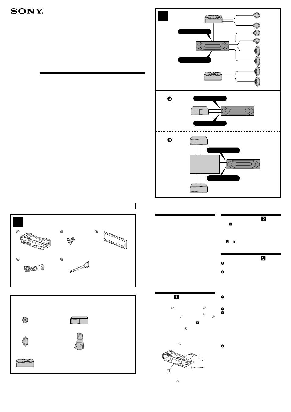 medium resolution of sony cdx mp40 wiring diagram