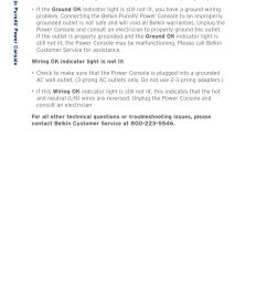 troubleshooting belkin pureiav pf31 manuel d utilisation page 14 42 [ 954 x 1475 Pixel ]