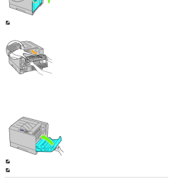 replacing the separator rollers installing a fuser dell 5130cdn color laser printer manuel d utilisation page 330 412 [ 954 x 1351 Pixel ]