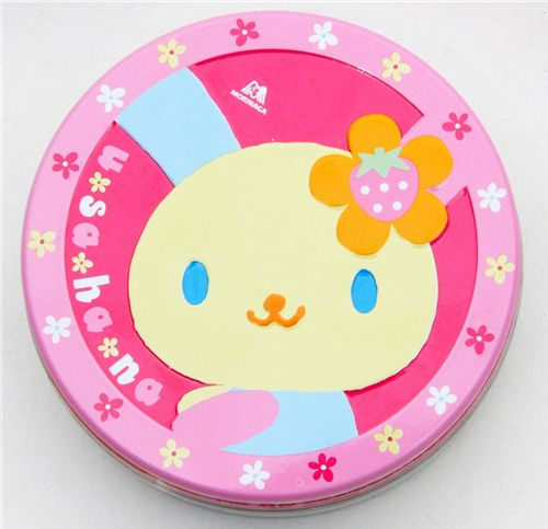 U Sa Ha Na candy from Sanrio