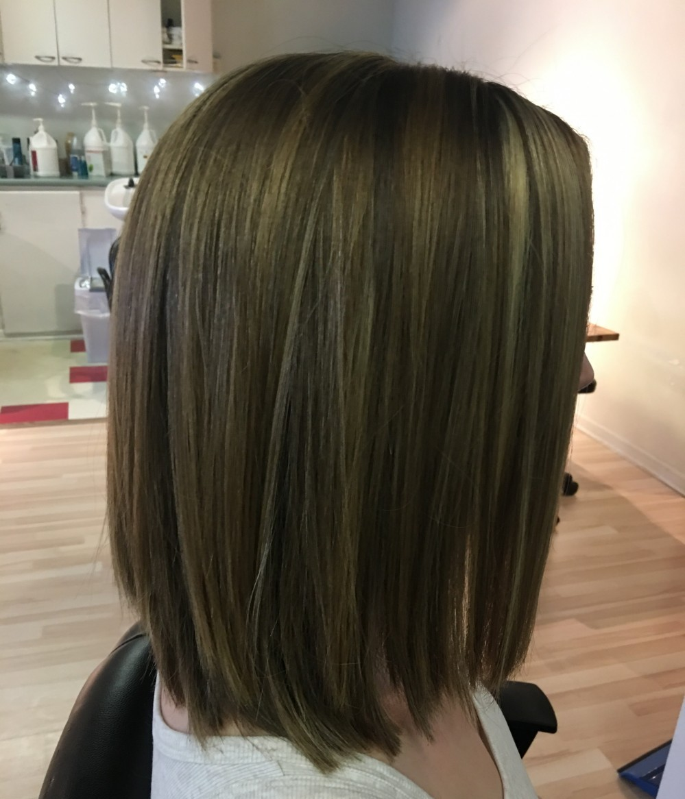 Color Adds Life to your Hairstyle - Mode Salon