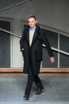 ラフ・シモンズ】デザイナー、Raf Simonsのキャリア。過去、未来そして現在