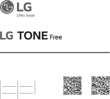 Mode d'emploi LG Tone Free HBS-FN4 (146 des pages)
