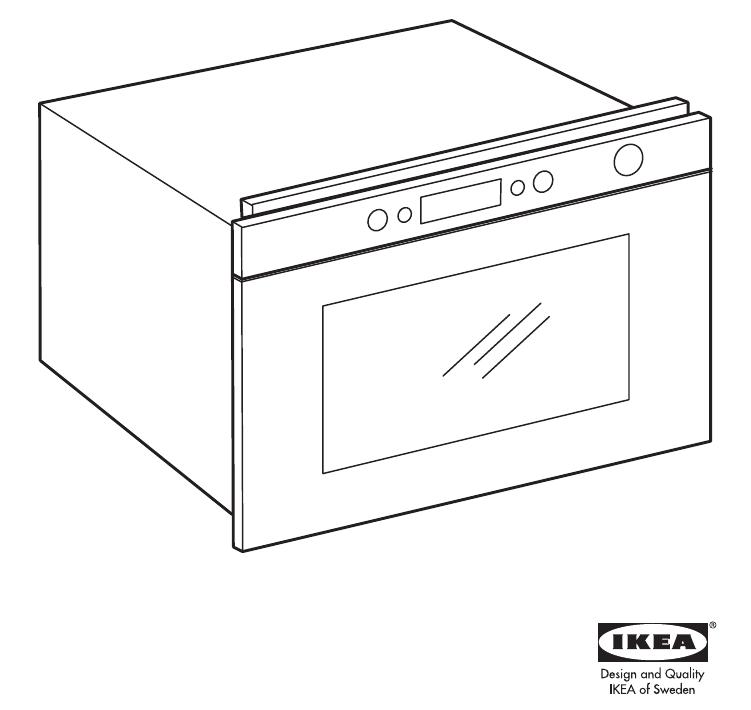 Doux Montage Meuble Four Ikea Conceptminimalistevip