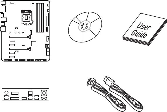 Mode d'emploi MSI Z370-A Pro (95 des pages)