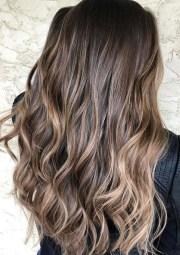 awesome chocolate brown hair