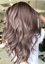 flawless summer hair color trends
