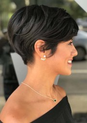 fantastic pixie haircuts short