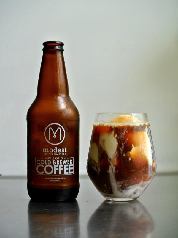 Cold Brew Float