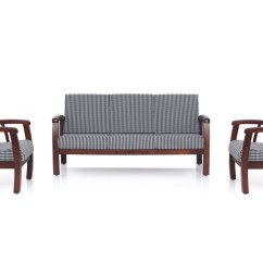 Colonial Sofa Sets India Scandinavian Singapore Jasper Wooden 3 1 Set Modfurn South S Largest