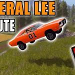 General Lee 1969 Dodge Charger V1 0 Modhub Us