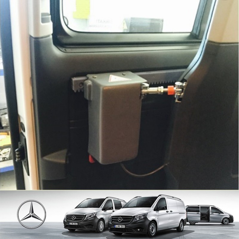 Toyota Hiace electric  power  automatic sliding door kit