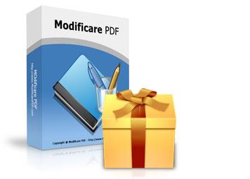 Modificare PDF Giveaway
