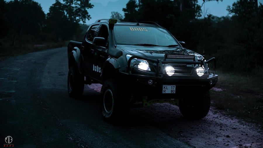 Led Light Bar Cars India