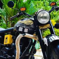 Best Royal Enfield mods this week #1 | Himalayan, Classic & more