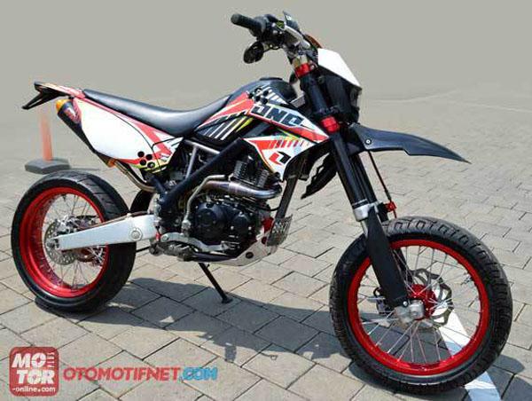 Gambar Motor Kawasaki Dengan Harga