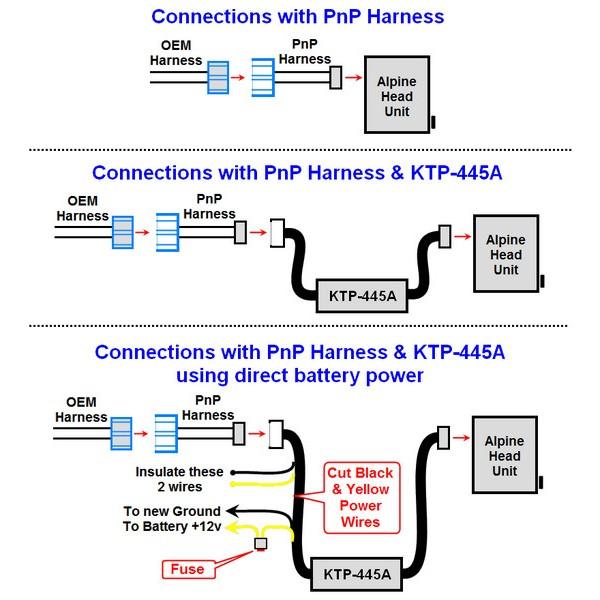 ktp 445u wiring diagram Alpine Ktp 445u Power Pack Wiring Diagram Alpine Ktp 445u Power Pack Wiring Diagram #6 alpine power pack ktp 445u wiring diagram