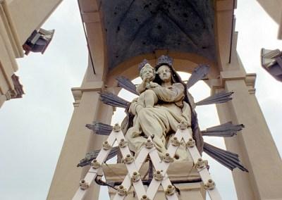 Madonna Tribuna