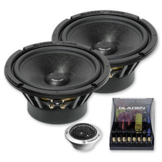 gladen audio zero pro