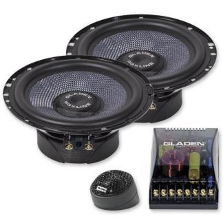 gladen audio sqx dual