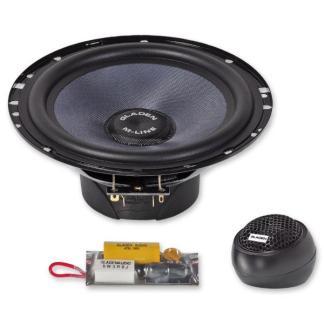 gladen audio m165