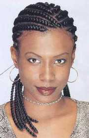 african braids hairstyles women