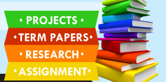 project topics in science education