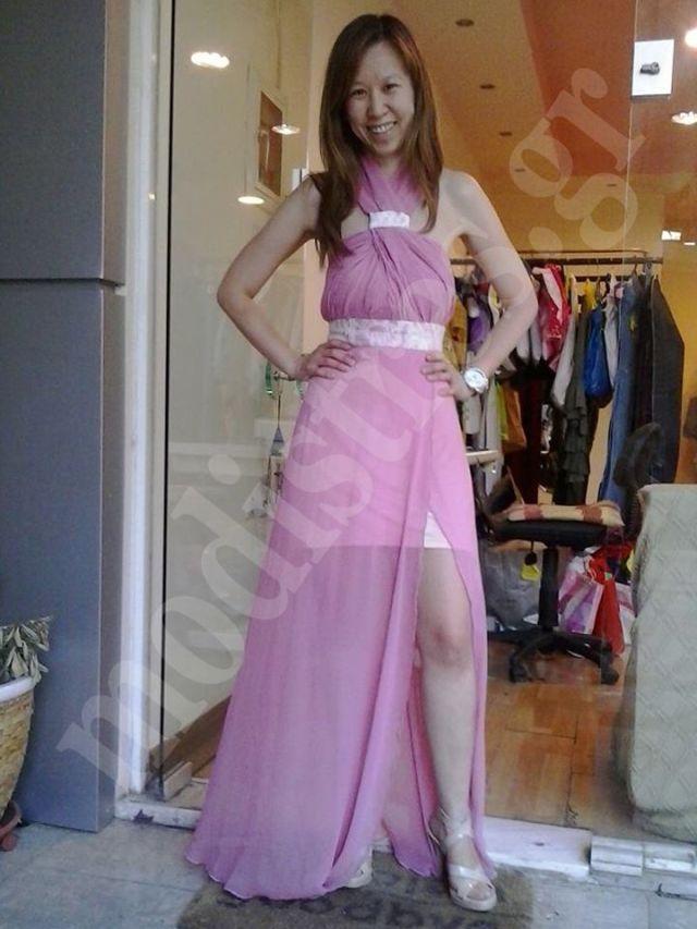 φορεμα για γάμο