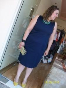 Φορέματα μεγάλα μεγέθη