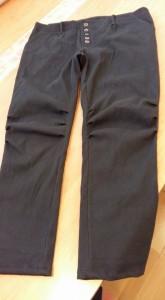 Παντελόνι κοτλέ γυναικείο