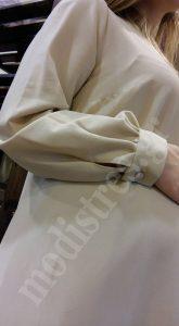 Φόρεμα πολιτικού γάμου για έγκυο_04