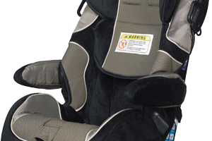 Booster seat ratings released and mine is on the 'Not Recommended List'