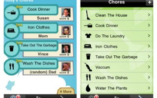 Keep family organization in check with these apps